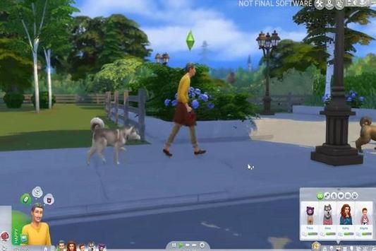 Game The Sims 4 Guia screenshot 6
