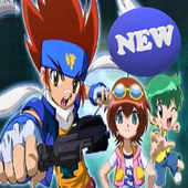 Guide BeyBlade icon