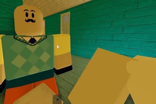 Tutorial Hello Neighbor Alpha 4 screenshot 2
