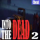 Cheat Into the Dead 2 icon