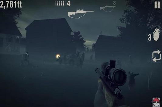 Cheat Into the Dead 2 screenshot 1