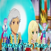 Game Tales of the Rays FREE guide icon