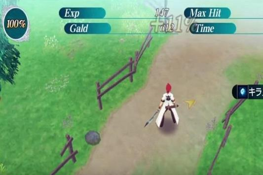 Game Tales of the Rays FREE guide apk screenshot