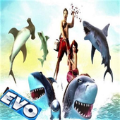 Tutorial Hungry Shark Evolution icon