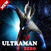 Game Ultraman Zero guide icon