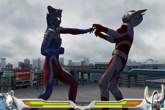 Game Ultraman Zero guide screenshot 4