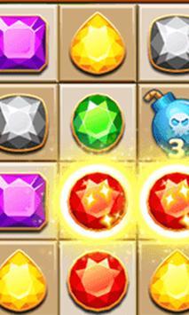 Gems Popu screenshot 1