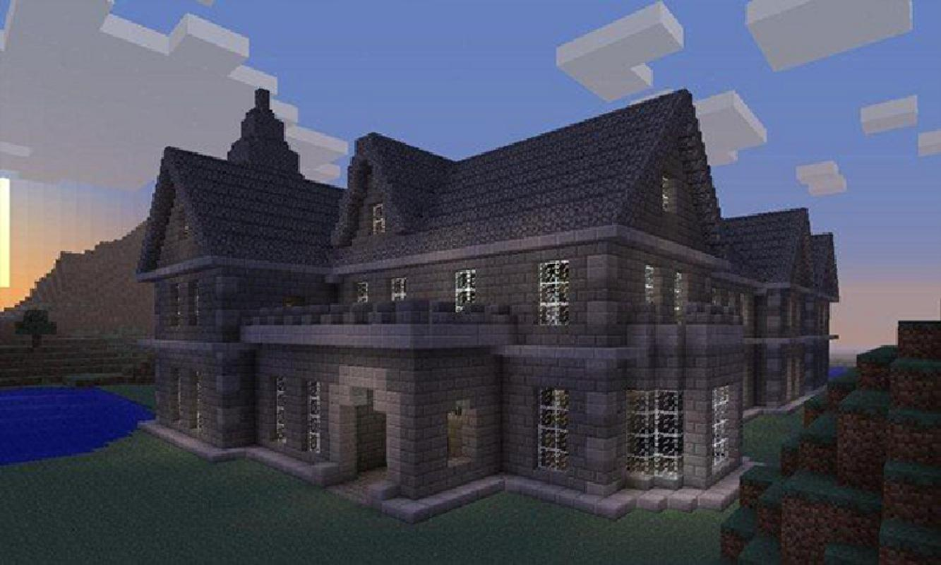 Perfect Minecraft Building Apk Download