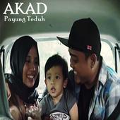 Akad Song Payung teduh icon