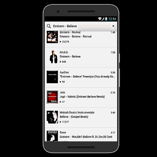 eminem killshot instrumental mp3 download