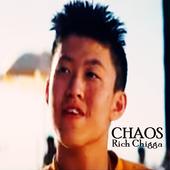 Chaos Song Rich Chigga icon