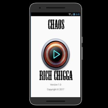 Chaos Song Rich Chigga apk screenshot