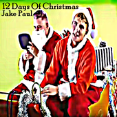 12 Days Of Christmas - Jake Paul icon