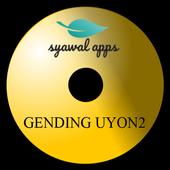 Gending Uyon-Uyon (MP3) icon