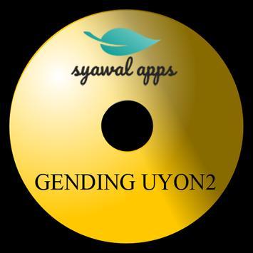 Gending Uyon-Uyon (MP3) poster