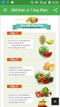 Gm diet reviews does the general motors diet plan work for General motors diet plan