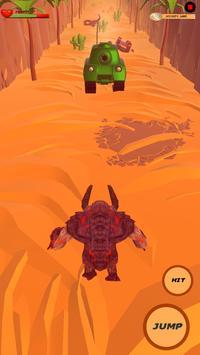 Monster Adventure 3D screenshot 1