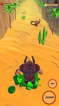 Monster Adventure 3D screenshot 2