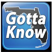 Gotta Know - Florida icon