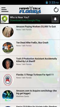Gotta Know - Florida apk screenshot