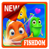Fishdom Run Adventures icon