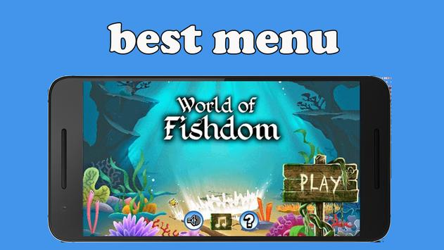 Fishdom Run Adventures screenshot 2