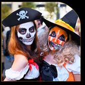 Halloween Costumes icon