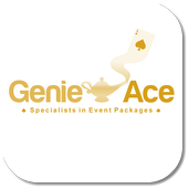 Genie Ace Events icon