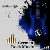 German Rock Music icon