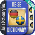 German Swedish Dictionary