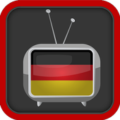 Watch Germany Channels TV Live icon