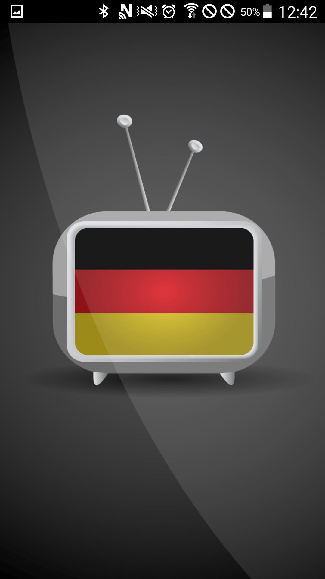 Streaming Tv Germany