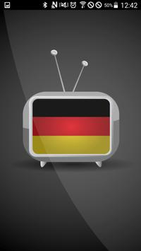 Watch Germany Channels TV Live poster