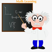 Math Learning icon