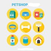 Geração Pet Shop - Loja Virtual icon