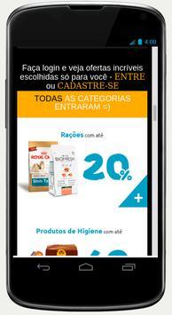 Geração Pet Shop - Loja Virtual screenshot 9