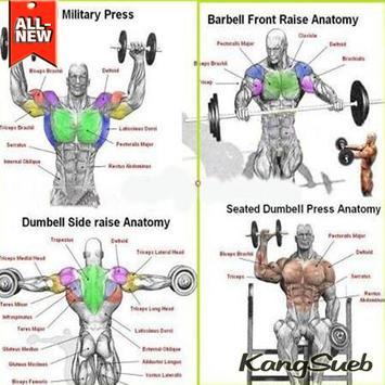 Best Gym Workout Tutorials poster