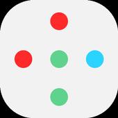 RGB Puzzle game icon