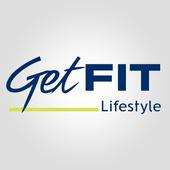 GetFIT Club icon