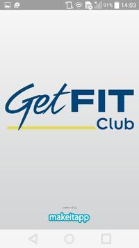 GetFIT Club poster