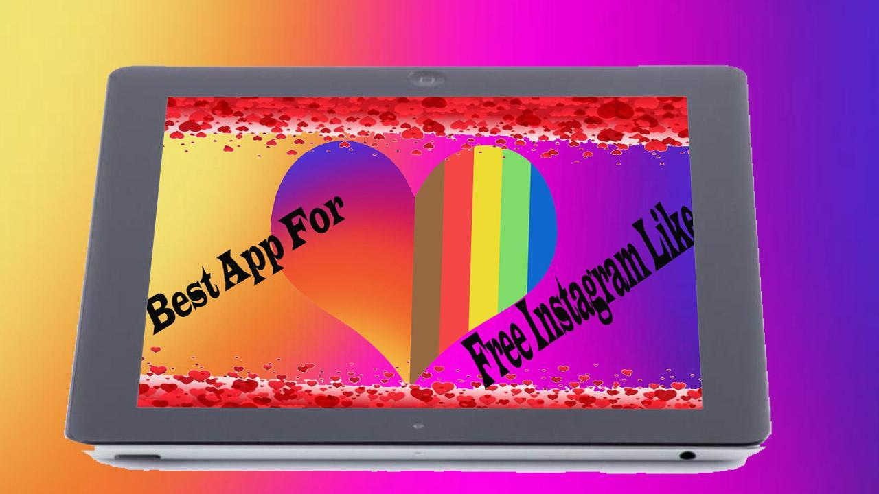Get Free Likes For Instagram!! for Android - APK Download