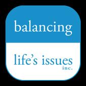 Balancing LI icon