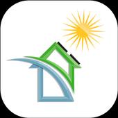 Green Power Energy icon