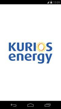 Kurios Energy poster