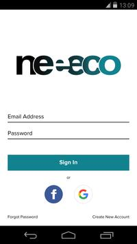 NEEECO, LLC screenshot 1