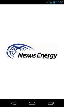 Nexus Energy Systems poster