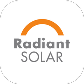 Radiant Solar Solutions icon