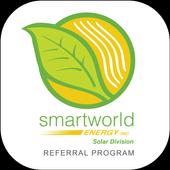 Smartworld Energy icon