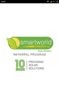 Smartworld Energy poster
