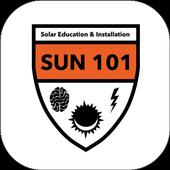 Sun 101 Solar icon